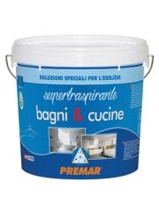 BAGNI & CUCINE