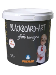 BLACKBOARD-ART
