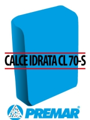 CALCE IDRATA CL 70-S