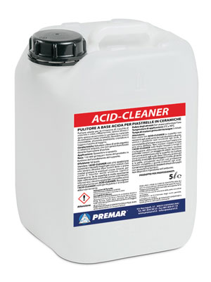 ACID-CLEANER